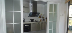 厨房推拉门尺寸一般是多少