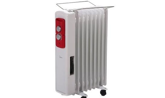 油汀取暖器,取暖器