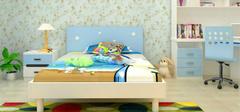 家装壁布的养护方法有哪些?