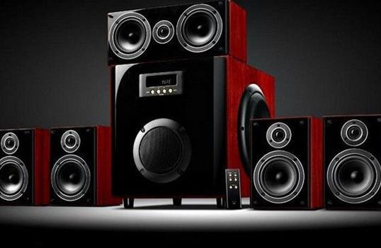 音响品牌排行榜