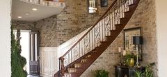 如何设计室内楼梯才规范?
