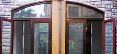 断桥铝门窗简介,断桥铝门窗价格