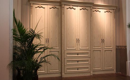 布衣柜2层安装步骤图解