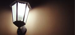 家居壁灯的选购要诀有哪些?