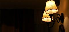 挑选壁灯的注意事项有哪些?