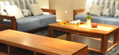 檀木家具的保养方法