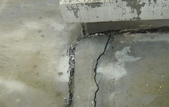混凝土裂缝修补处理,混凝土