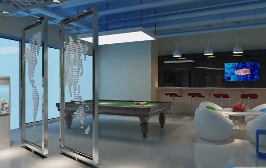 休息室设计,办公室设计
