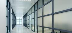 玻璃隔断的特征有哪些?