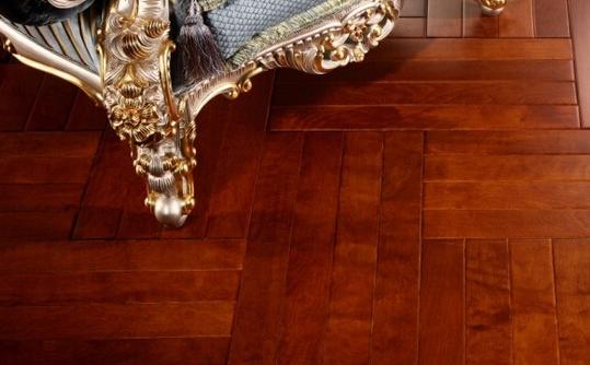 长颈鹿地板,地板