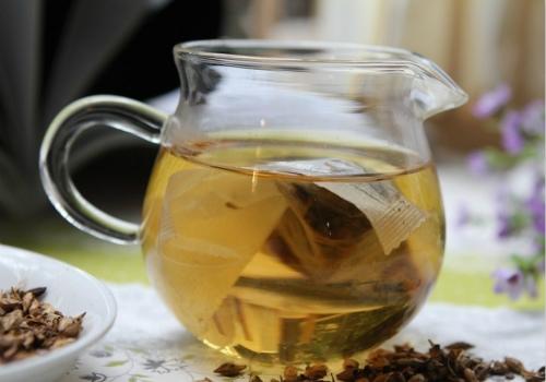 大麦茶的功效与作用
