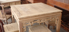 八仙桌尺寸,全面了解八仙桌!