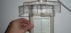 卫生间防水插座安装注意事项