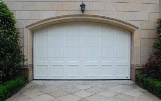 车库门尺寸是多少