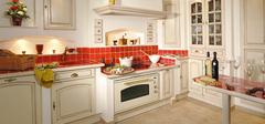 厨房装修风水之炉灶禁忌