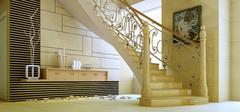 楼梯设计的原则有哪些?