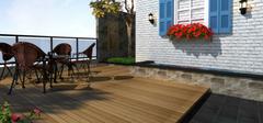 屋顶花园的设计原则有哪些?