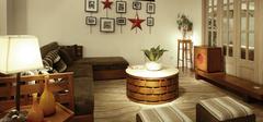 东南亚风格家具品牌,有参考易选!