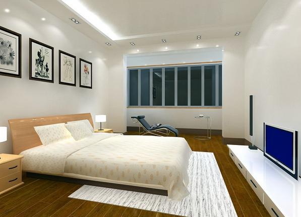 卧室装修风水