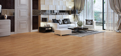 实木复合地板与强化木地板优缺点分析