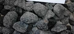 火山石的水域作用以及保健作用介绍