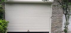 电动卷帘门有哪些清洁保养方法?