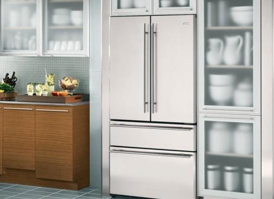 双开门冰箱尺寸