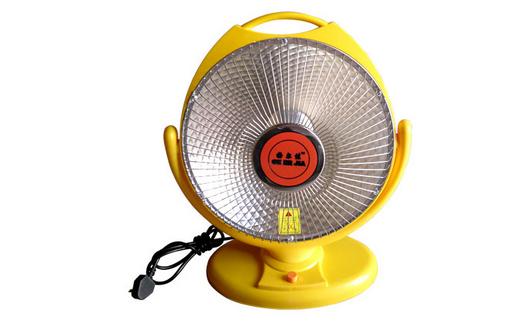 小太阳取暖器,取暖器