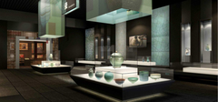 博物馆展柜设计的要点有哪些?