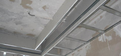 吊顶龙骨的安装方法有哪些?