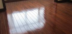 地板修补处理方法