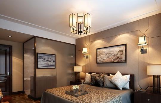 卧室灯具灯具