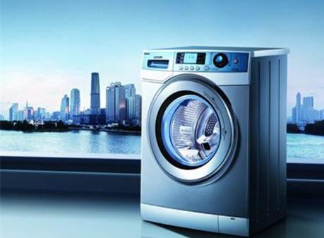 全自动洗衣机的工作原理以及使用方法-齐装网