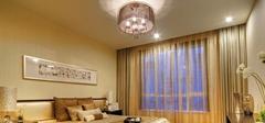 卧室灯具该如何选择