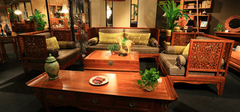 明清红木家具的选购误区有哪些?