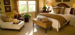 卧室装修有哪些原则需要掌握?