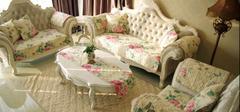 沙发垫的选购知识有哪些?