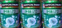 立邦美得丽外墙漆,油漆施工过程详解!