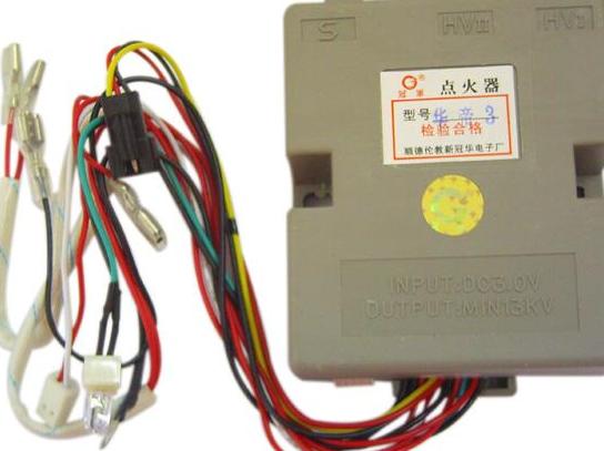 脉冲点火器可以用在燃气灶上,那么,它的工作原理是什么,像燃气灶它是家居的必备品,可靠的性能,又耐用,这些都是它的优点,结构也是很新颖,使用起来很方便,它可用于气体的燃料,直接点火,而它被广泛的运用到大中型的灶具的点火。    1. 安装时,先关断电源,将点火器电源线与电源接通。   2.