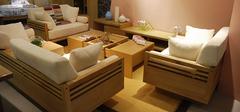 如何辨别水曲柳实木家具?