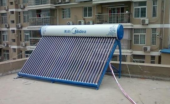 家用太阳能取暖,家用太阳能