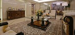 客厅装修与风水的关系,客厅装修色彩风水