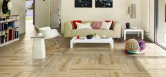 地板装修干铺与湿铺区别,地板施工法!
