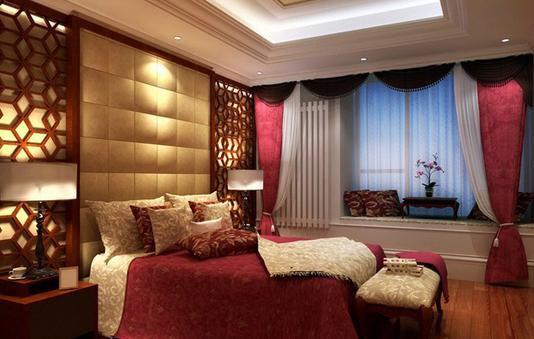 墙面颜色搭配利于睡眠