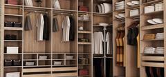 旋转衣柜的特点是什么