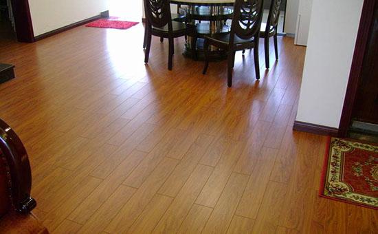 仿实木地板