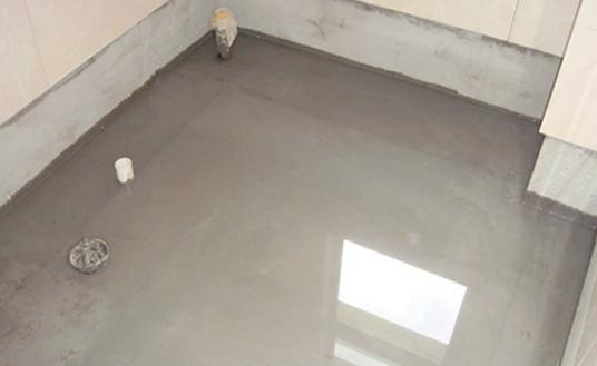 防水材料品牌,卫生间防水