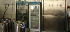 消毒柜尺寸选购,完美融入厨房空间!