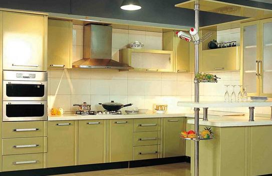 厨卫门选择安装