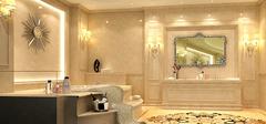 佛山瓷砖品牌珊瑚海,中国知名品牌!
